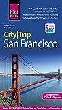 Reise Know-How CityTrip San Francisco: Reiseführer mit Stadtplan und kostenloser Web-App - Margit Brinke