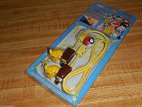 Game Boy - Linkkabel Pikachu
