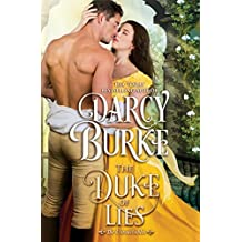 The Duke of Lies (The Untouchables Book 9)