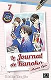 Telecharger Livres Le journal de Kanoko Annees lycee T07 (PDF,EPUB,MOBI) gratuits en Francaise
