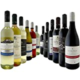Easy Drinking Wine Selection Pack - 12 x 750ml