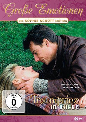 Traumprinz in Farbe - Große Emotionen/Die Sophie Schütt  Edition