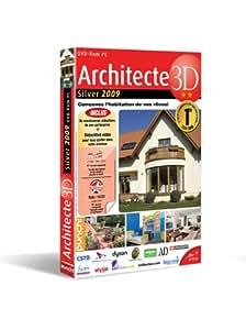 Architecte 3d silver 2009 logiciels for Architecte 3d amazon