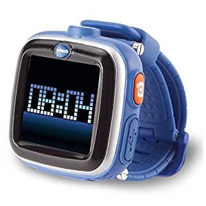 Vtech Kidizoom montre Smart Watch Bleu 5+