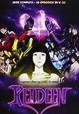 Reideen - Edición Integral [DVD]