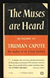 The muses are heard,: An account