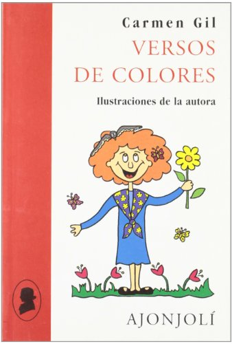 Versos de colores (Ajonjolí)