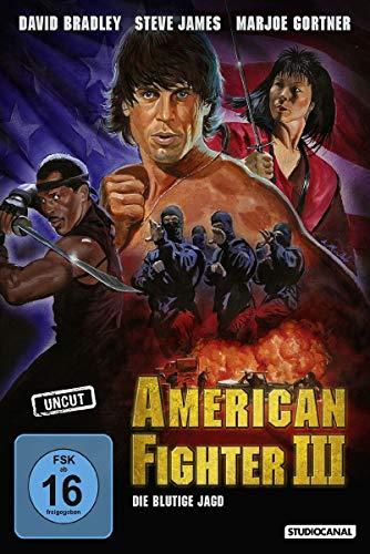 American Fighter III - Die blutige Jagd