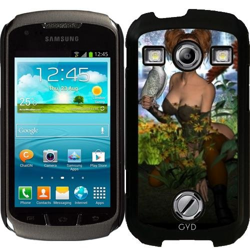 hulle-fur-samsung-galaxy-xcover-2-s7110-jager-by-dedoma