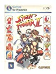 Street Fighter II Street Fighter II grants you the power and abilities of one of eight of the world's most intensely wild street fighter. Choose your champion, gather your courage and make sure you've got your organ donor card then leap into action f...