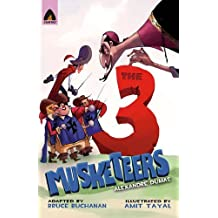 The Three Musketeers (Classics) by Alexandre Dumas (2011-01-01)