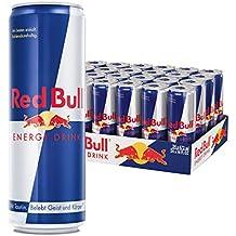 Red Bull Energy Drink, 24er Pack (24 x 473 ml)