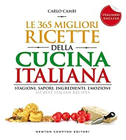 Miglior libro di ricette italiane