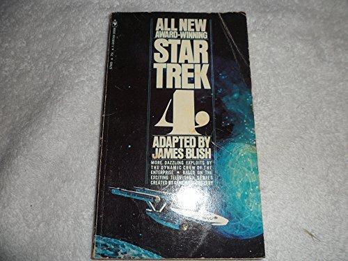 Star Trek Four