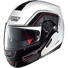 Nolan N91 EVO Ammersee casco de moto con visera de policarbonato con sistema de comunicación N