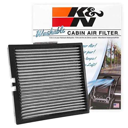 K&N VF2044 Innenraumluftfilter (Cabin Air Filter Chevrolet)