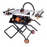 Evolution RAGE5-S Multi-Purpose Table Saw, 255 mm (230V)