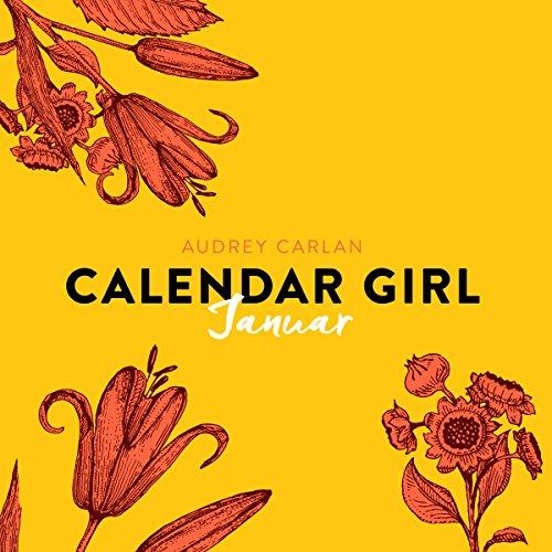 Januar (Calendar Girl 1)