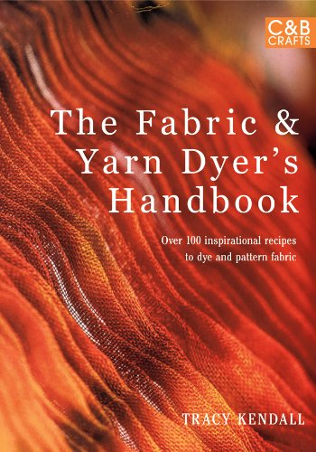 The Fabric & Yarn Dyer
