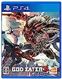 Bandai Namco Games God Eater 3 SONY PS4 PLAYSTATION 4 JAPANESE VERSION