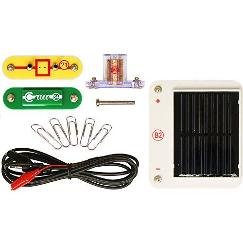 Snap Schaltungen sc-500zu sc-750inkl. ci-73 Upgrade Kit (Mehrfarbig) (Elektronik Snap Kit)