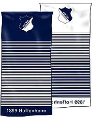 TSG 1899 Hoffenheim Handtuch Querstreifen