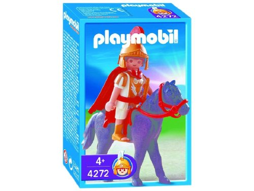 Playmobil 4272 - tribune cavallo