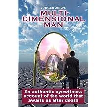 Multidimensional Man by Jurgen Ziewe (2008-08-12)