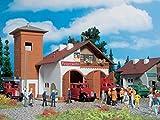 3761 - Vollmer H0 - Feuerwehr 112
