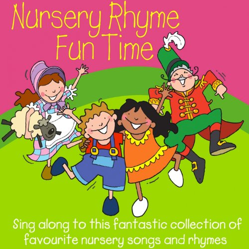 Nursery Rhyme Fun Time