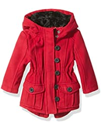 Urban Republic Baby Girls Ur Wool Jacket