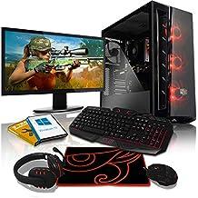 Top 10 Gaming Desktop PCs: buying guide