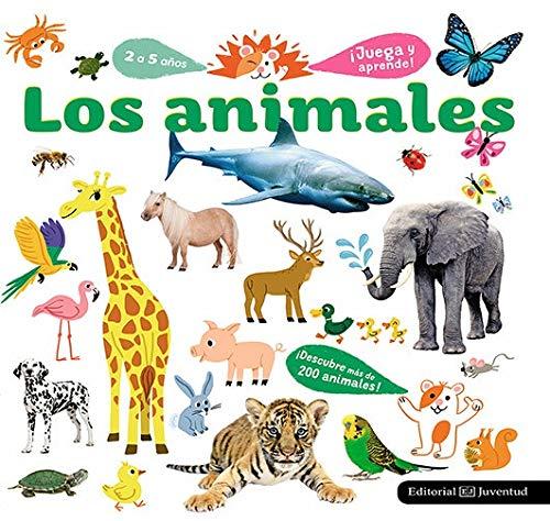 Los animales (Álbumes Ilustrados)