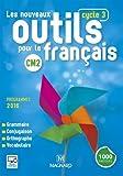 Les nouveaux outils pour le français CM2 cycle 3...