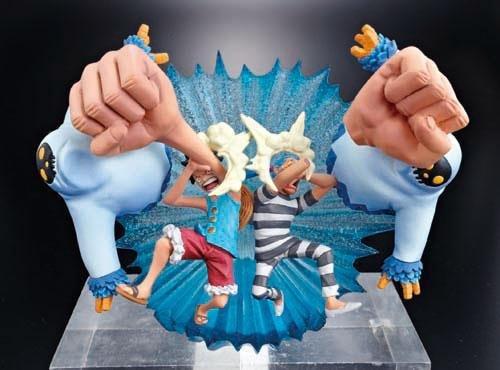 one-piece-buggy-luffy-log-box-impel-down-diorama-figurine-trading-vol1