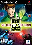 #5: Ben 10 Alien Force: Vilgax Attacks - PlayStation 2