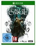 Call Of Cthulhu - Xbox One [Importación alemana]