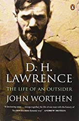 D. H. Lawrence: The Life of an Outsider