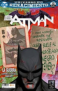 Batman núm. 68/ 13  ) par Tom King
