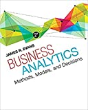 Business Analytics 2 nd Edition