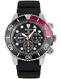 Seiko Herren-Armbanduhr SSC617P1