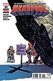 DEADPOOL #5 - ((Regular Cover)) - Marvel Comics - 2015 - 1st Printing