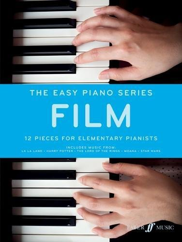 The Easy Piano Series: Film [The Easy Piano Series] por Various