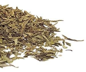 Decaffeinated Tea Green Sencha Style Kyushu Loose Leaf Tea 50g **FAST & FREE Uk Post** by TeaCakes of Yorkshire.
