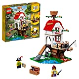Lego- Baumhausschätze Creator Treehouse Treasures, Multicolore, 31078