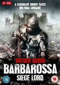 Barbarossa - Siege Lord [DVD]