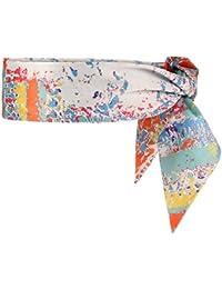 Bandeau Multicolour Passigatti bandana