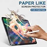 YHWW Protezione dello Schermo Pellicola Protettiva Simile allo Schermo per iPad PRO 12.9 11 10.5 9.7 Air 1 2 3 Mini 4 5 Pellicola antiriflesso per Pittura Opaca in Pet per Matita Apple, per