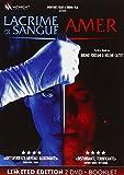 lacrime di sangue + amer - limited edition (2 dvd + booklet) box set