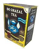 Do GHazal Alghazaleen Schwarzer Earl Grey Tee 500 Gramm LOSER TEE